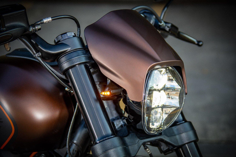 Harley-Davidson FXDR Custom-012