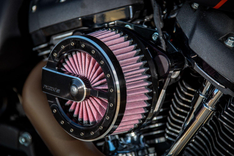 Harley-Davidson FXDR Custom-013