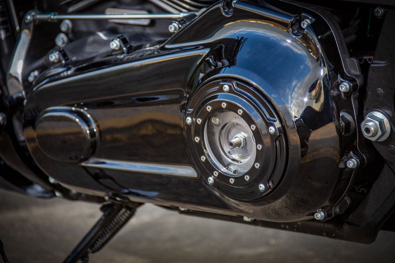 Harley-Davidson FXDR Custom-028