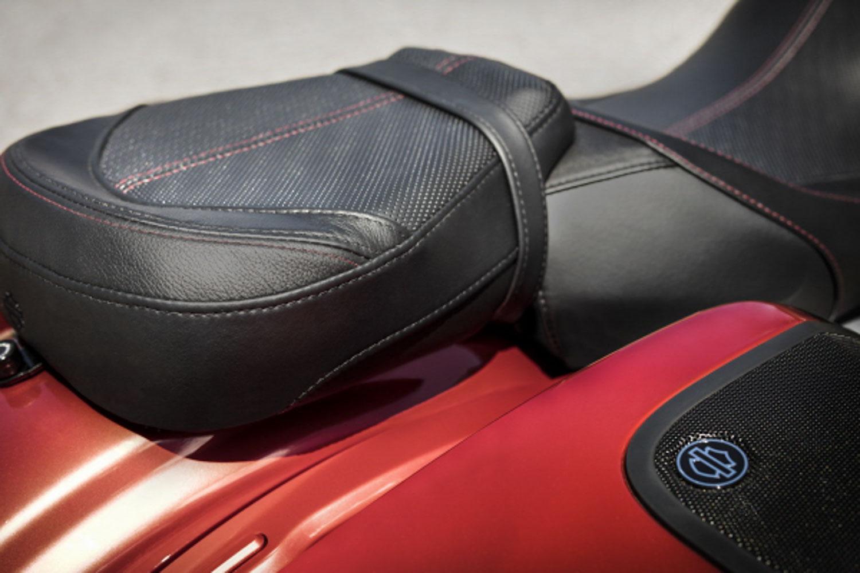Harley-Davidson Road Glide CVO 2019