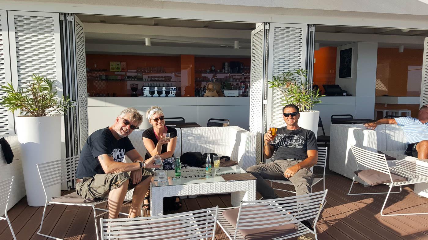Harley Tour Nach Istrien (71 Von 90)