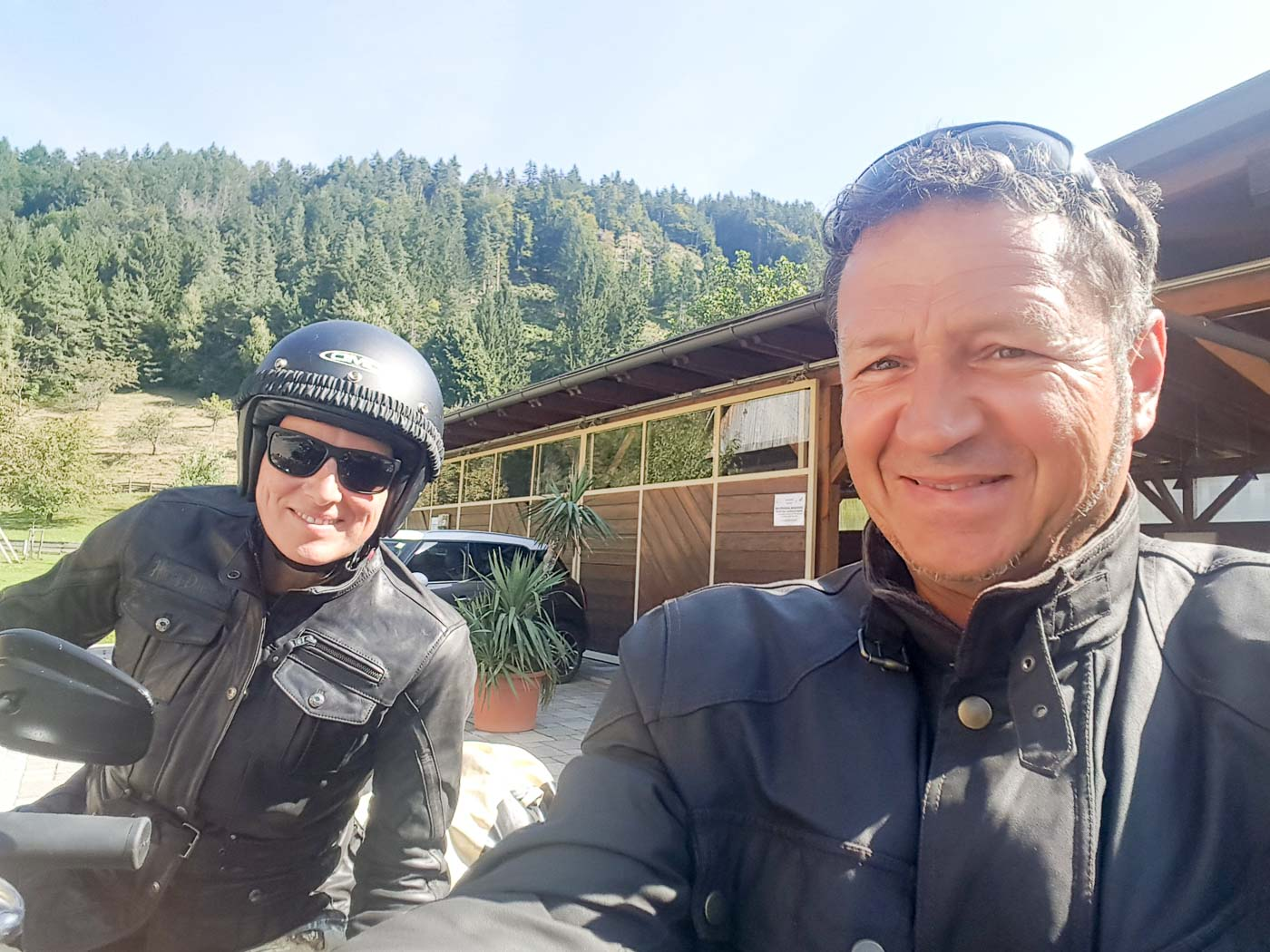 Harley Tour Nach Istrien (87 Von 90)