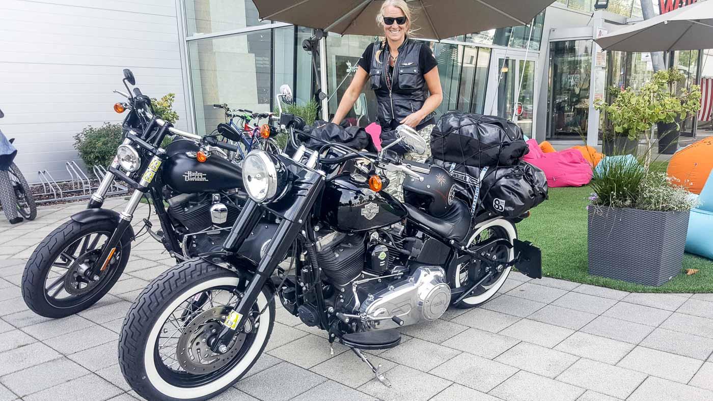 Harley Tour Nach Istrien (88 Von 90)