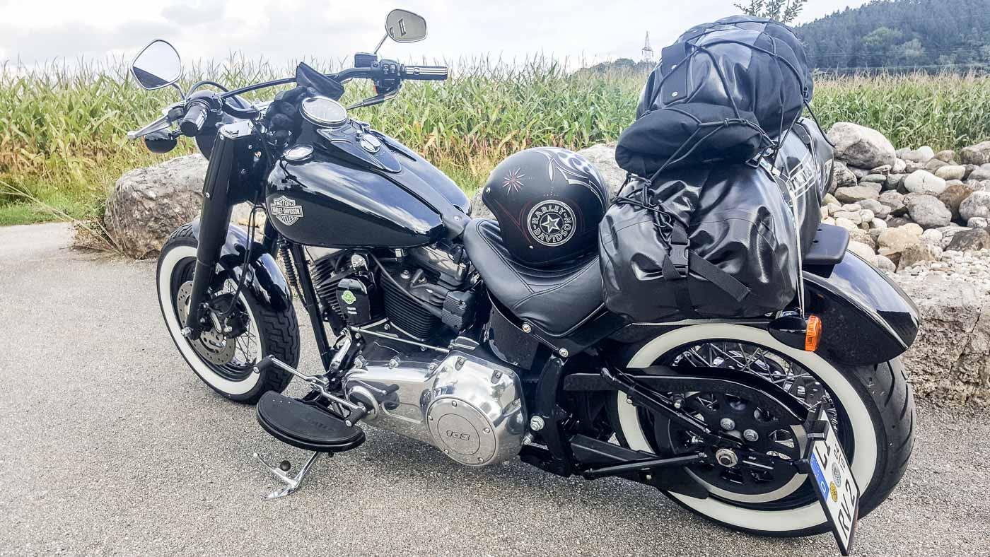 Harley Tour Nach Istrien (89 Von 90)