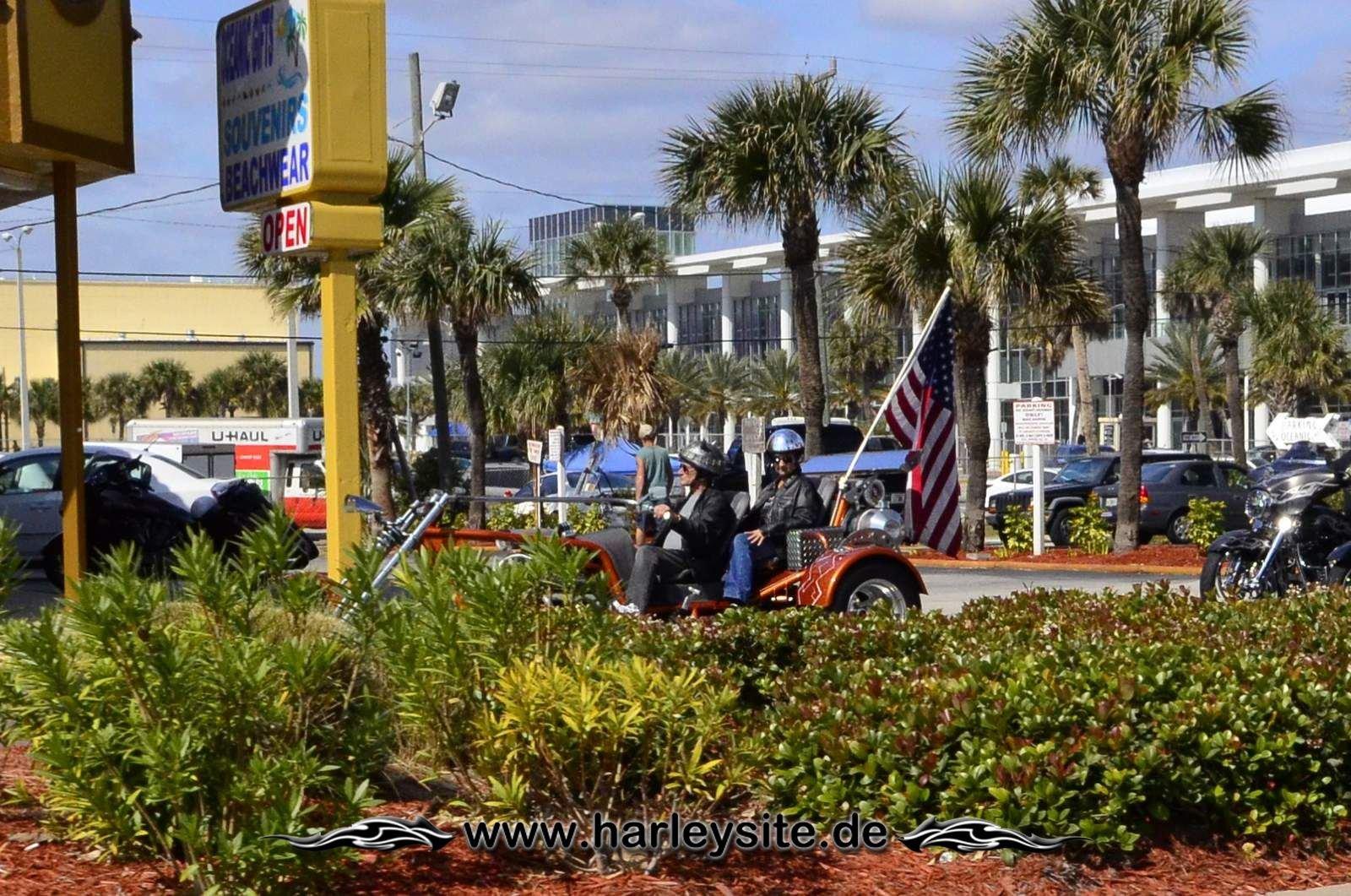 Erster Samstag Daytona 11