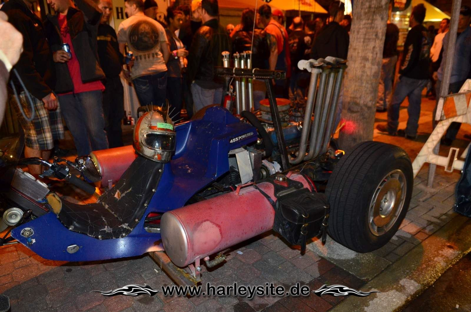 Erster Samstag Daytona 25