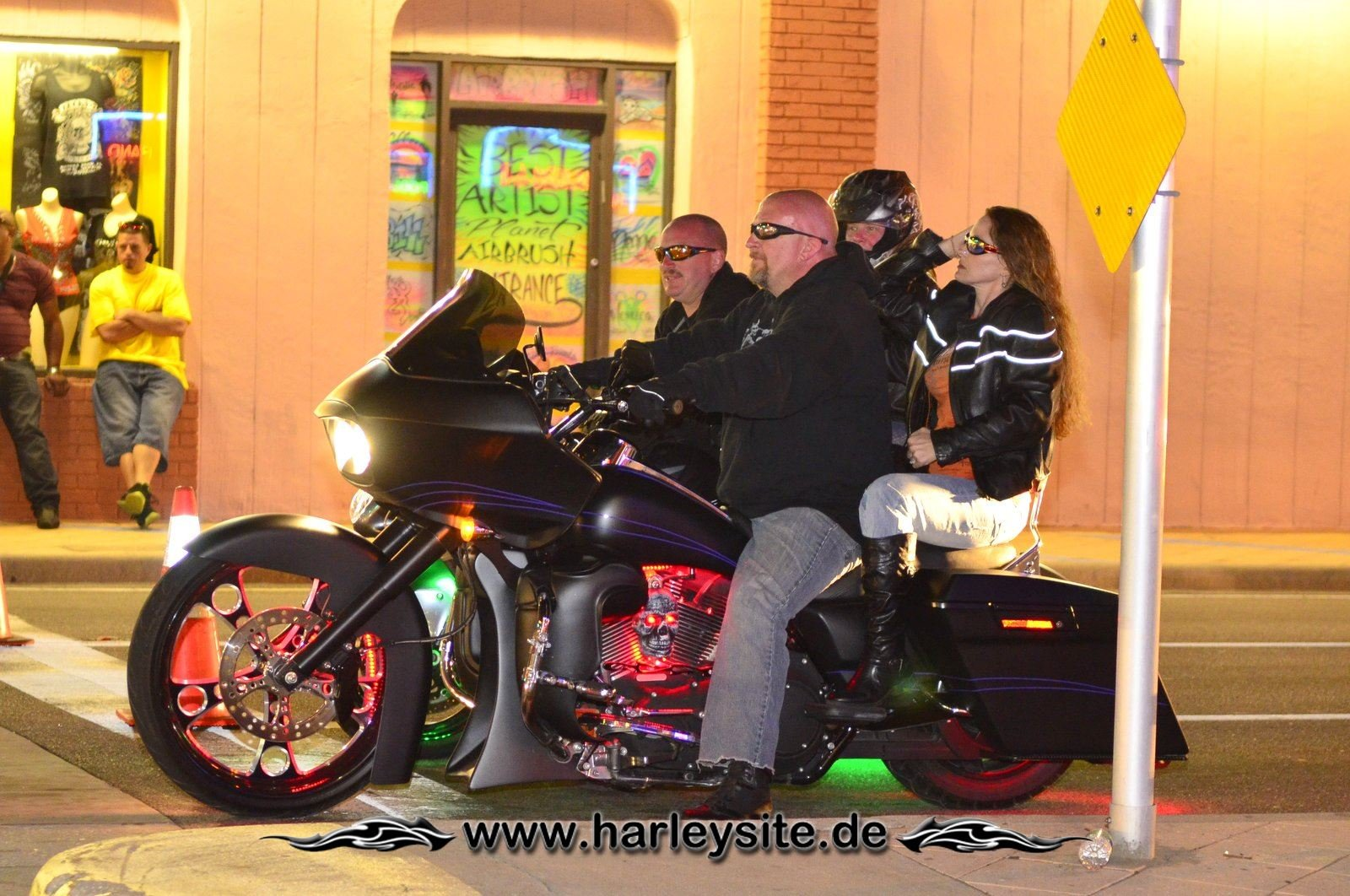 Erster Sonntag Daytona-2013 143