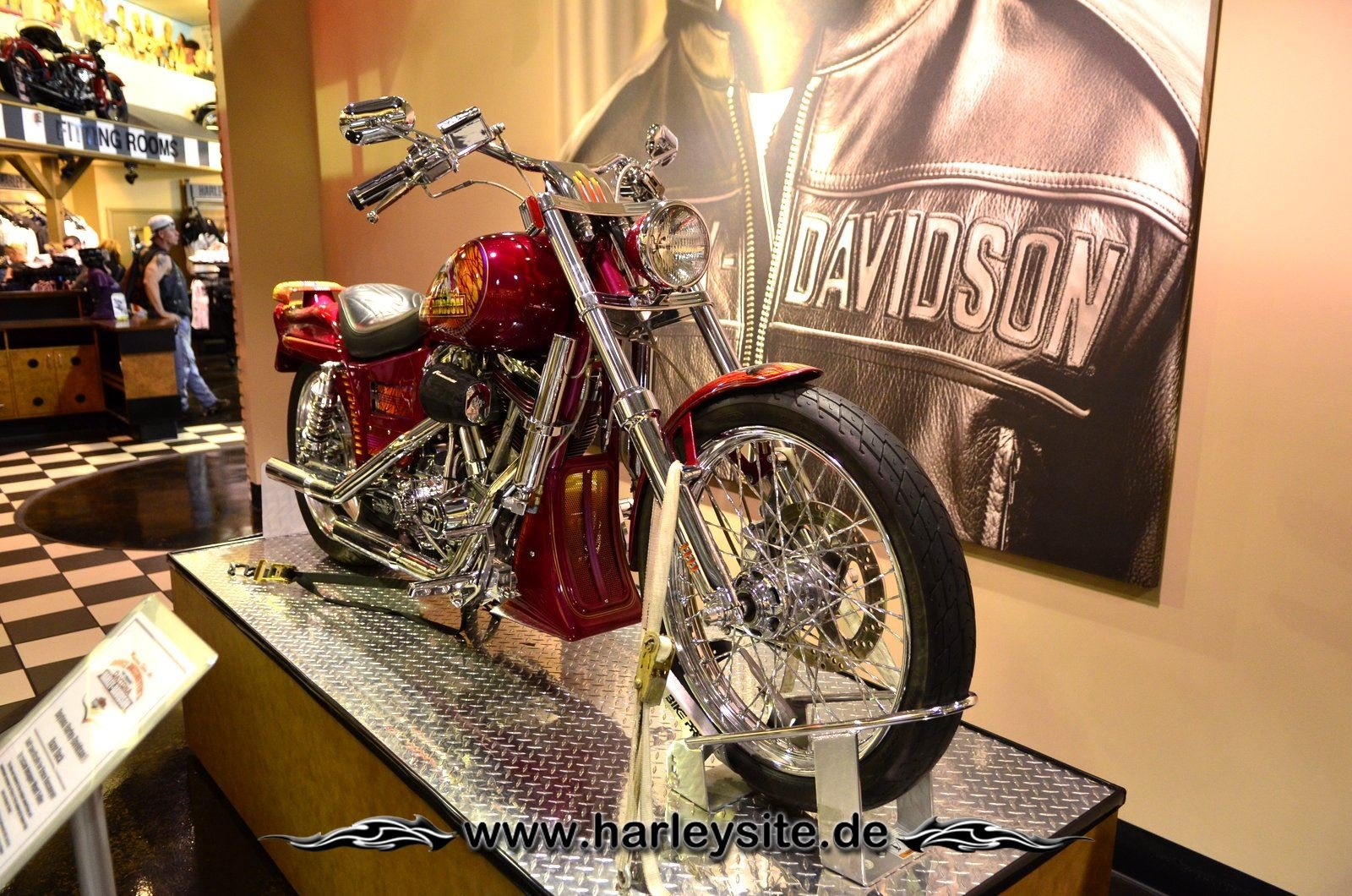 Erster Sonntag Daytona-2013 163