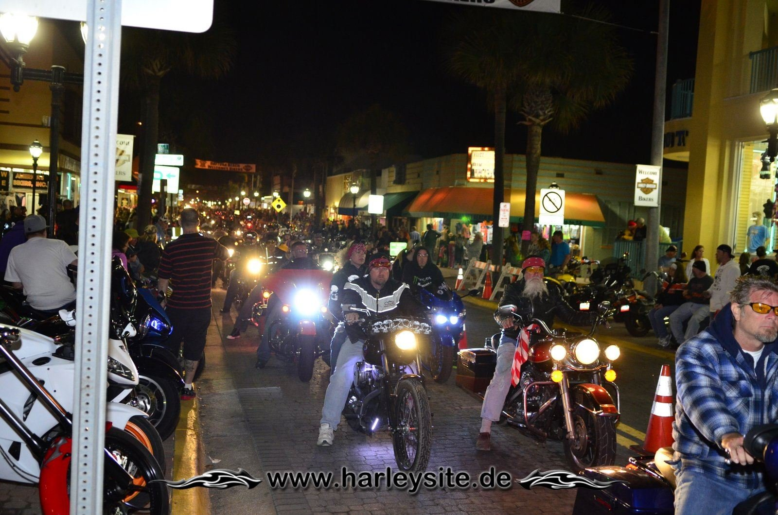 Erster Sonntag Daytona-2013 206