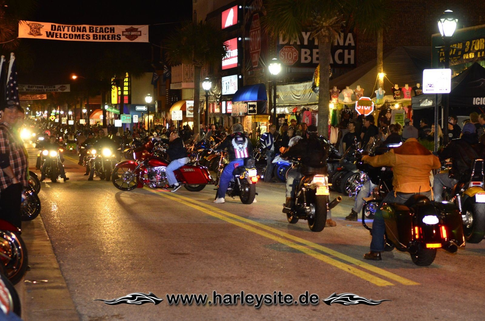 Erster Sonntag Daytona-2013 234