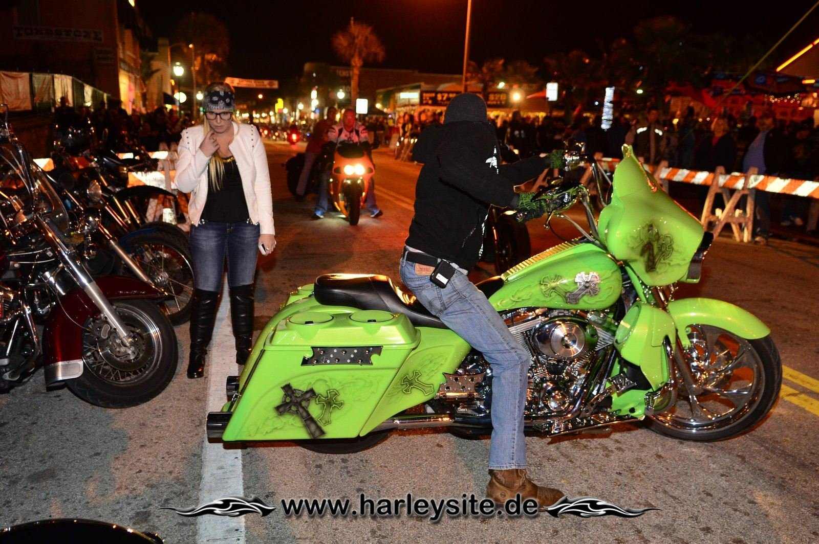 Erster Sonntag Daytona-2013 239