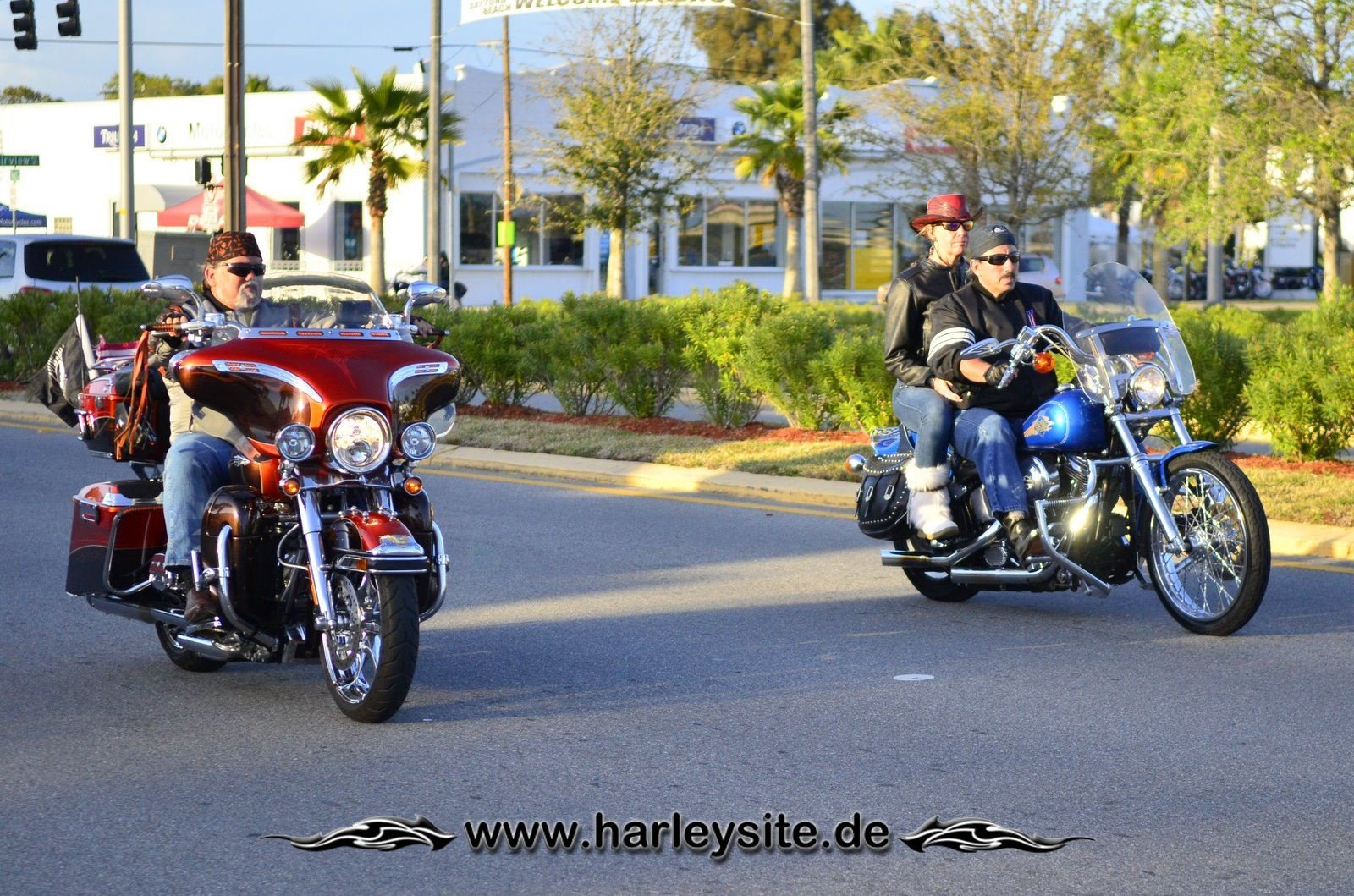 Erster Sonntag Daytona-2013 259
