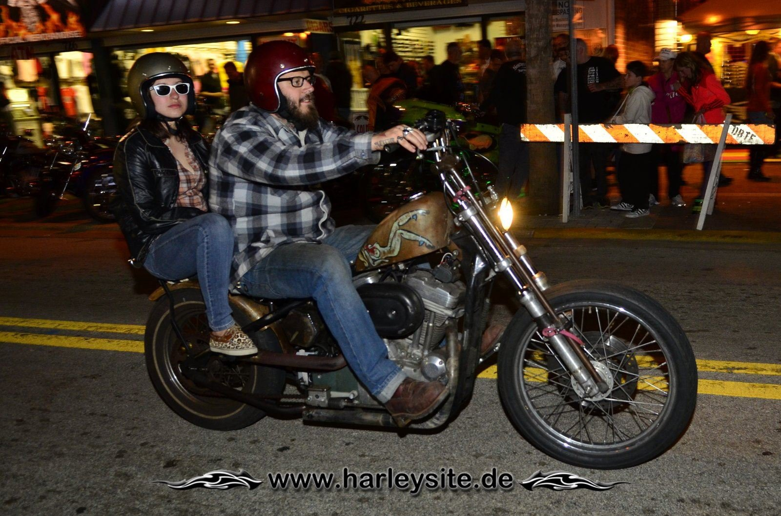 Erster Sonntag Daytona-2013 26