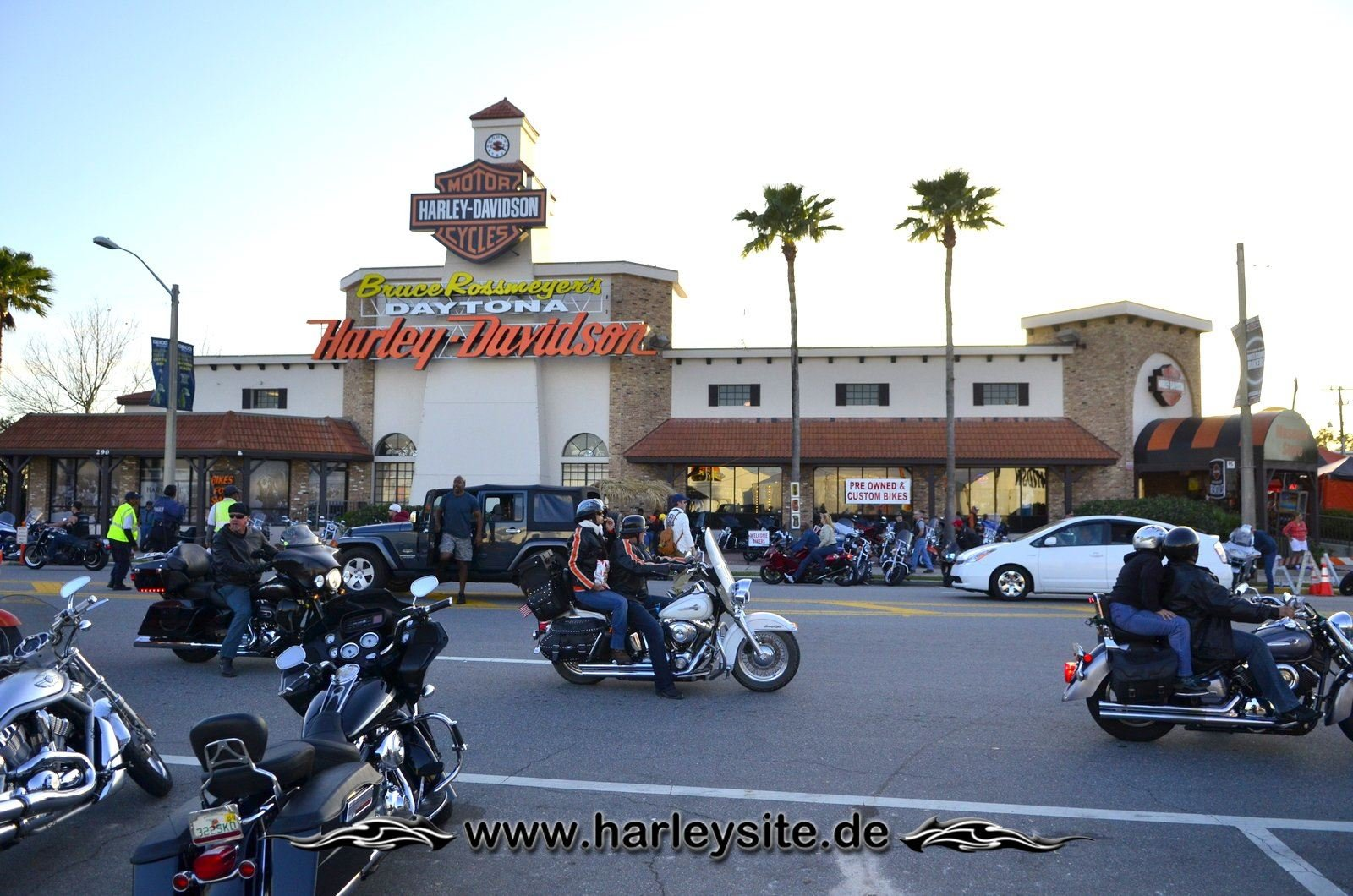 Erster Sonntag Daytona-2013 307