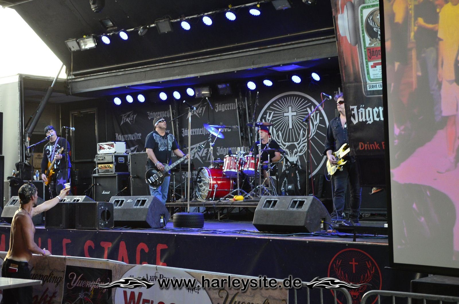 Erster Sonntag Daytona-2013 310