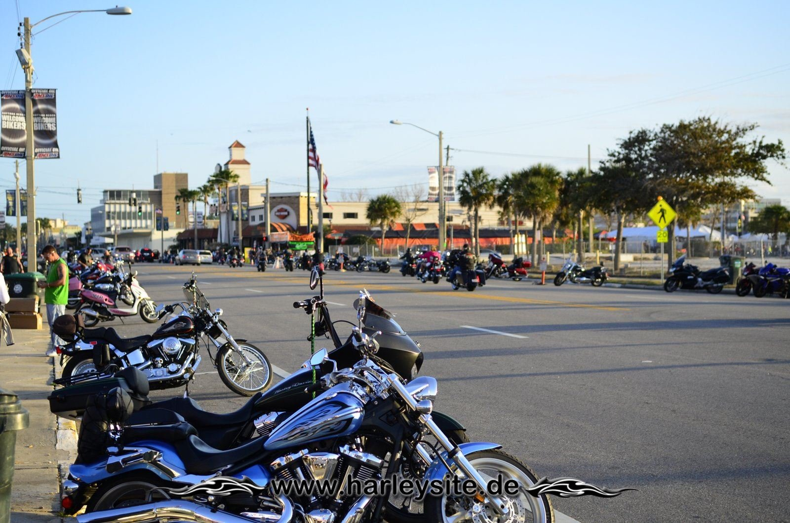 Erster Sonntag Daytona-2013 319