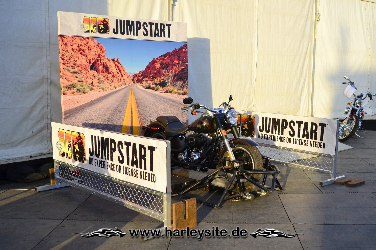 Erster Sonntag Daytona-2013 331