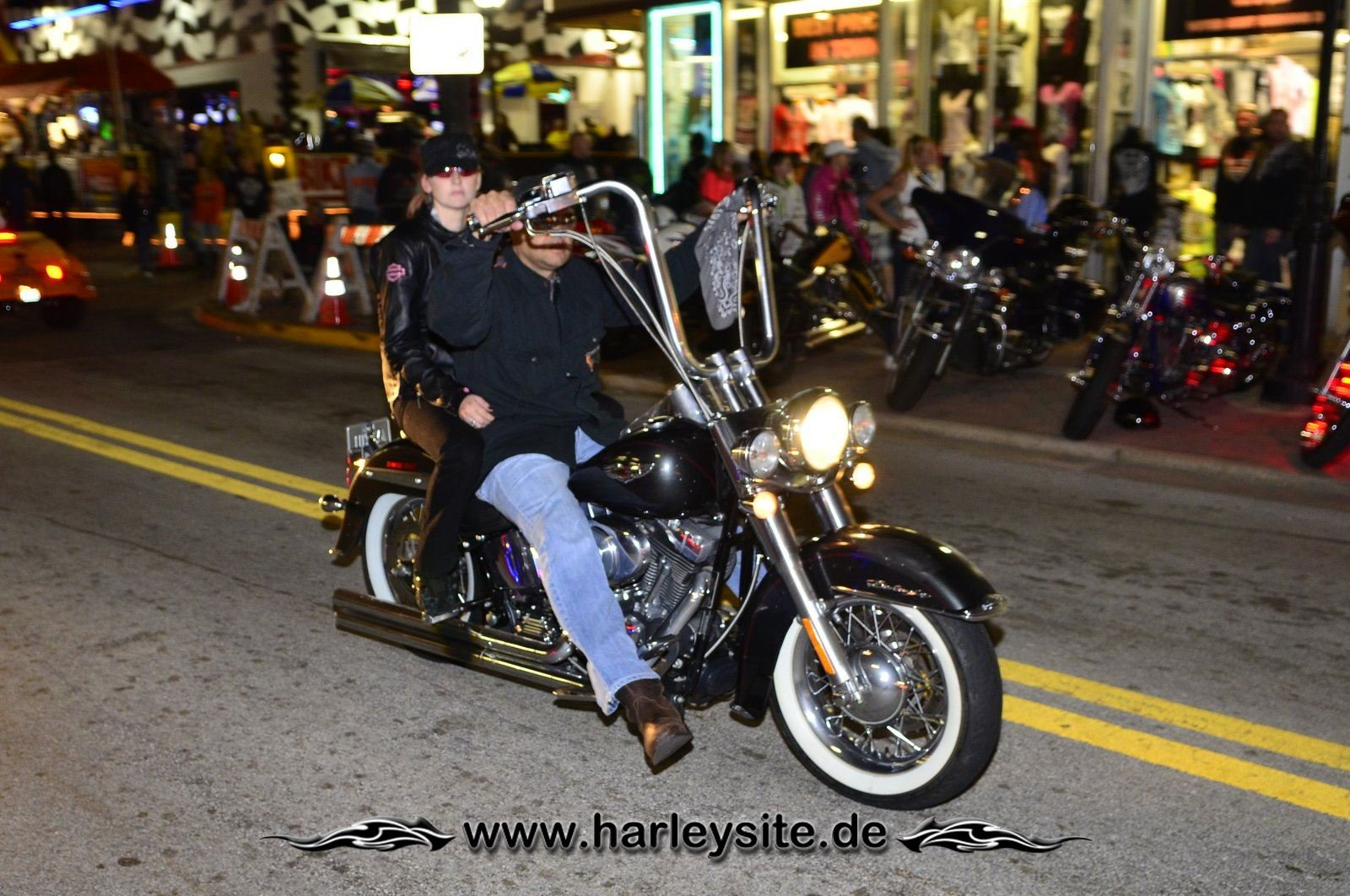 Erster Sonntag Daytona-2013 339