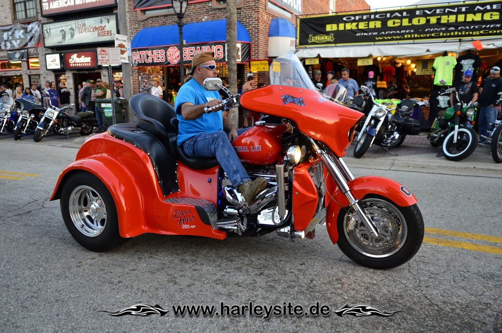 Erster Sonntag Daytona-2013 346