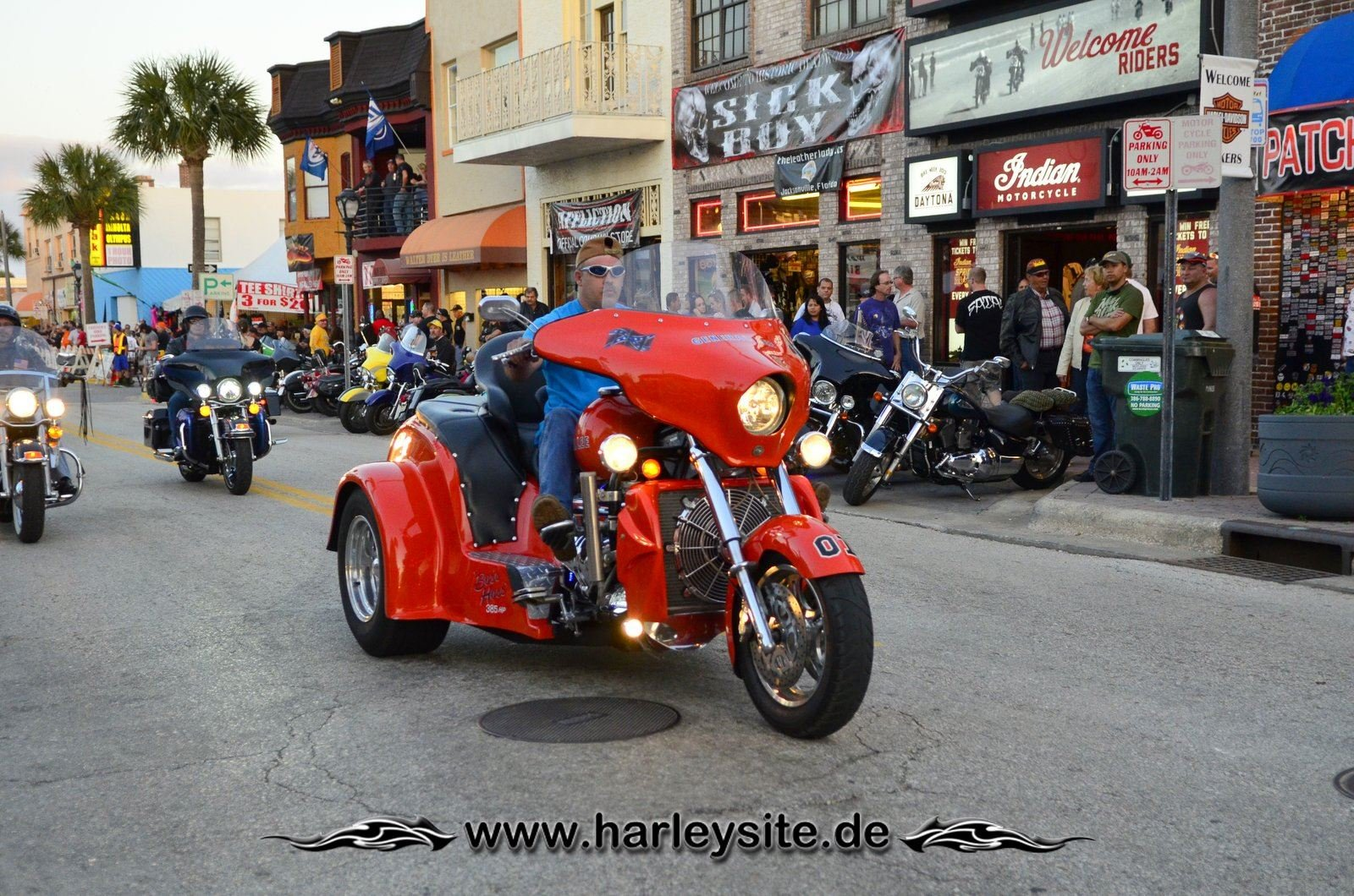 Erster Sonntag Daytona-2013 358
