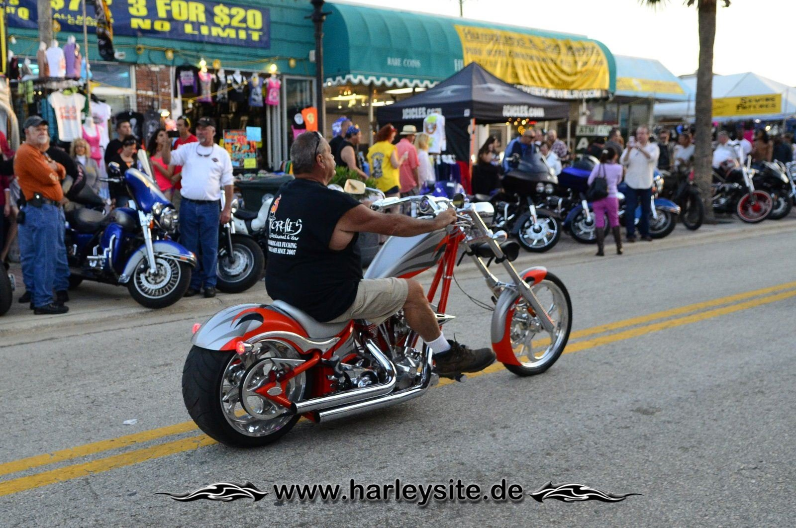 Erster Sonntag Daytona-2013 376