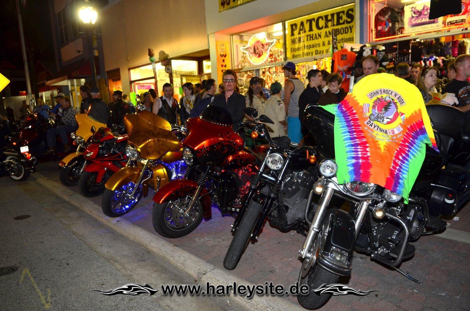 Erster Sonntag Daytona-2013 391