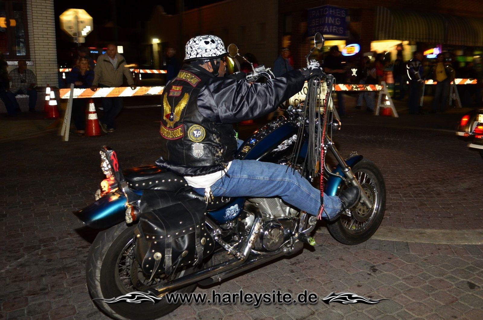 Erster Sonntag Daytona-2013 397
