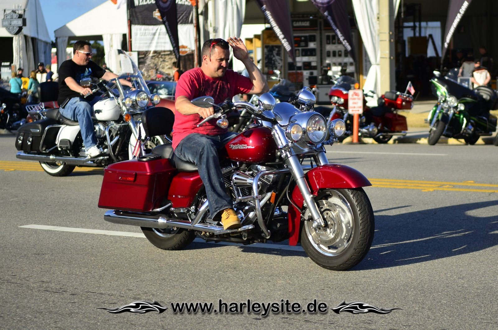 Erster Sonntag Daytona-2013 46