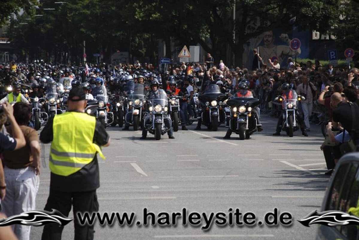 Hamburg Harley Days 2008-Ausfahrt-002