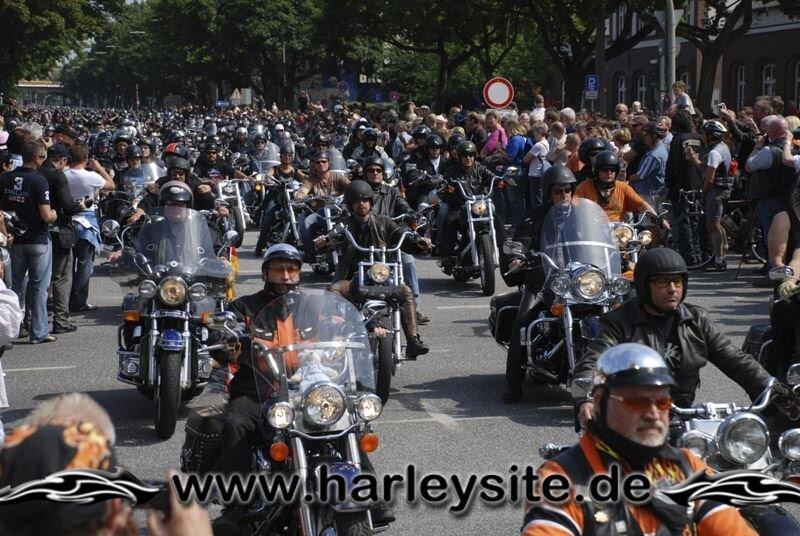 Hamburg Harley Days 2008-Ausfahrt-009