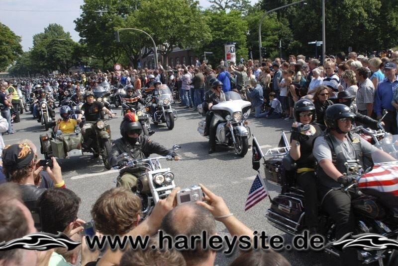 Hamburg Harley Days 2008-Ausfahrt-012