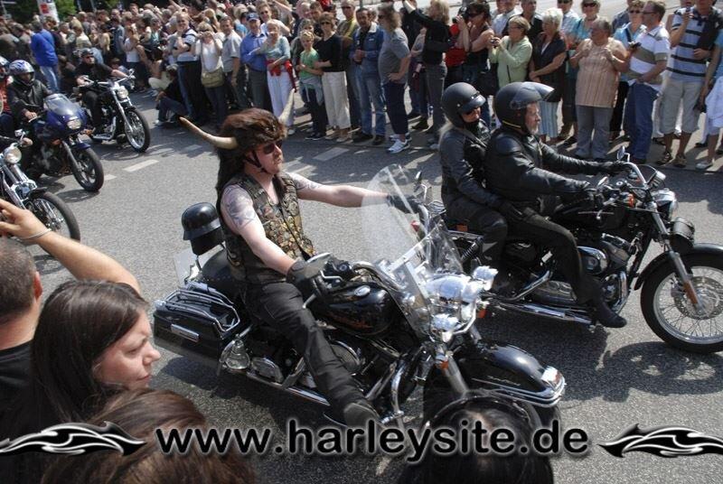 Hamburg Harley Days 2008-Ausfahrt-015