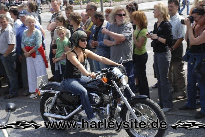Hamburg Harley Days 2008-Ausfahrt-019