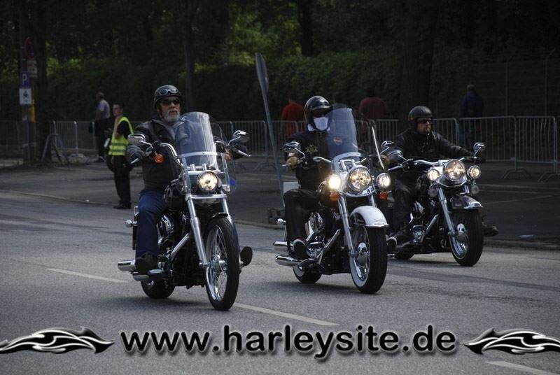 Hamburg Harley Days 2008-Ausfahrt-026
