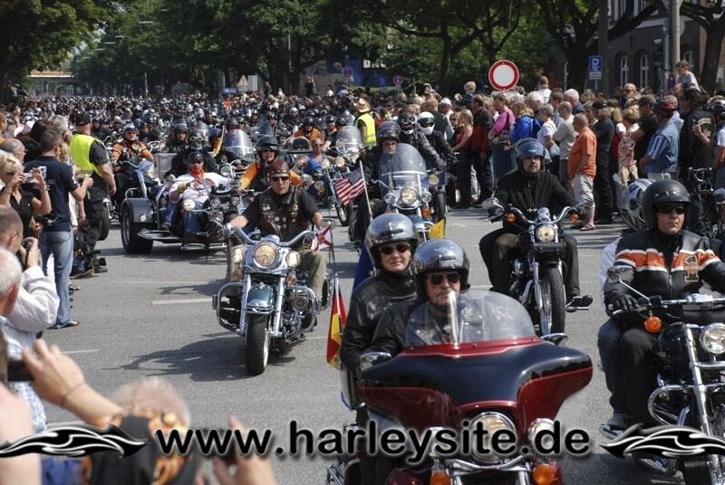 Hamburg Harley Days 2008-Ausfahrt-030