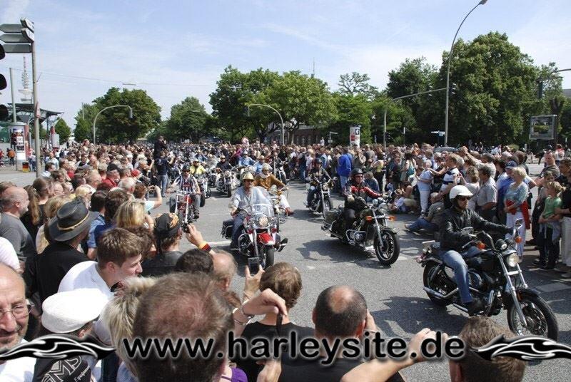 Hamburg Harley Days 2008-Ausfahrt-033