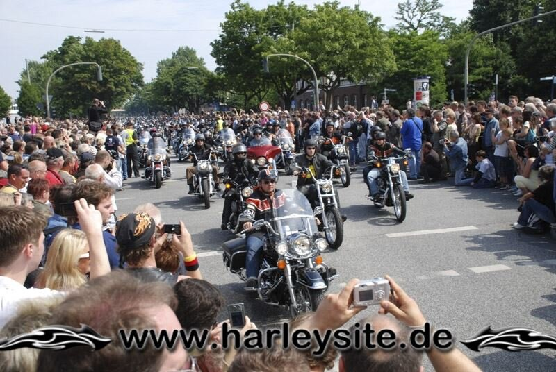 Hamburg Harley Days 2008-Ausfahrt-035