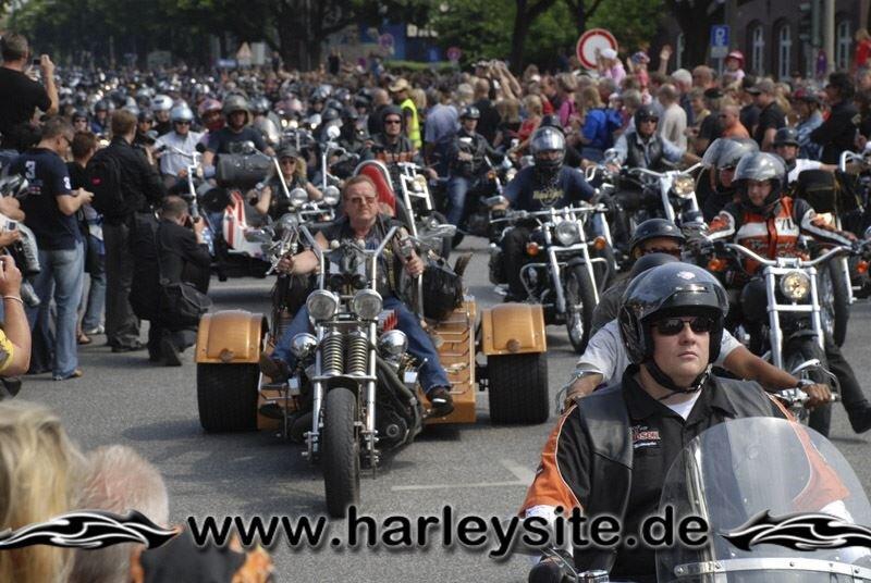 Hamburg Harley Days 2008-Ausfahrt-037