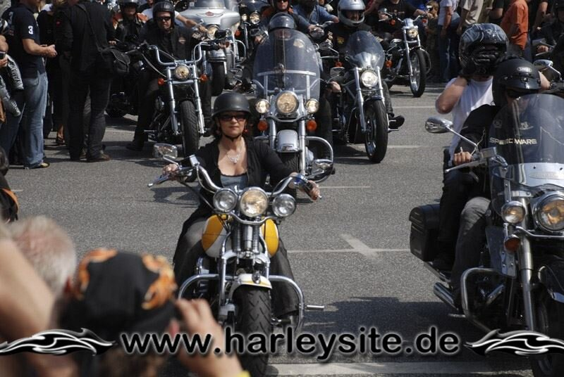 Hamburg Harley Days 2008-Ausfahrt-041