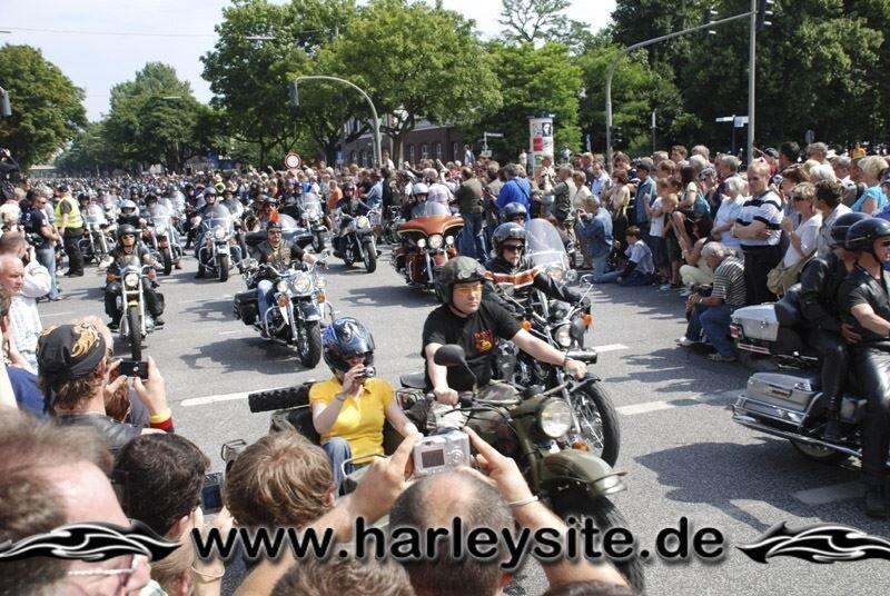 Hamburg Harley Days 2008-Ausfahrt-045