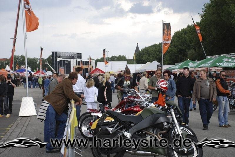 Hamburg Harley Days 2008-Ausfahrt-046