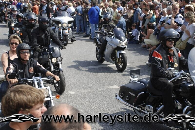 Hamburg Harley Days 2008-Ausfahrt-048