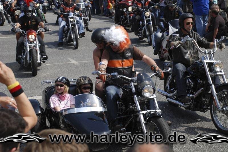 Hamburg Harley Days 2008-Ausfahrt-049