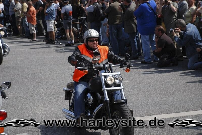 Hamburg Harley Days 2008-Ausfahrt-051