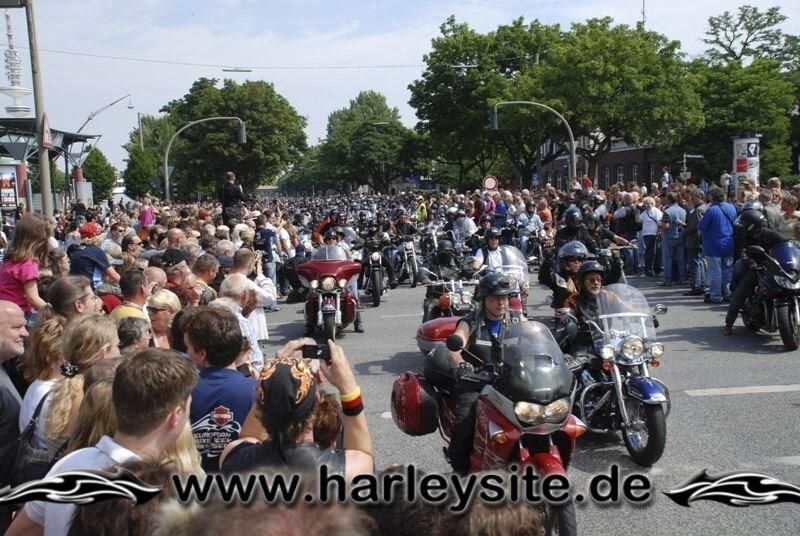 Hamburg Harley Days 2008-Ausfahrt-052