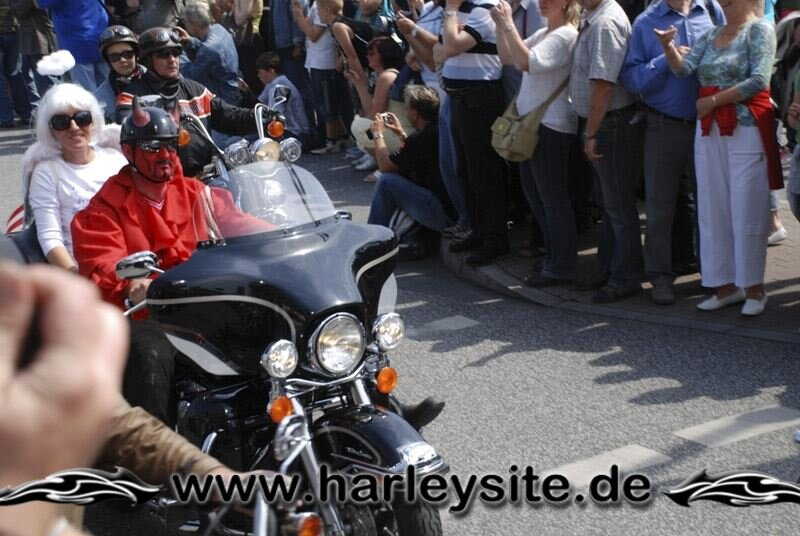 Hamburg Harley Days 2008-Ausfahrt-053