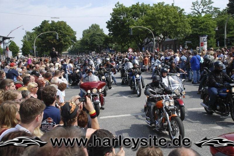 Hamburg Harley Days 2008-Ausfahrt-056