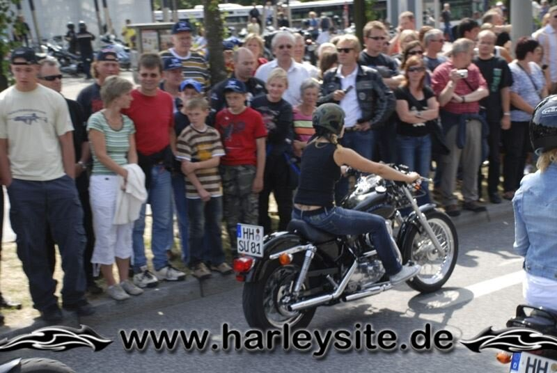 Hamburg Harley Days 2008-Ausfahrt-058