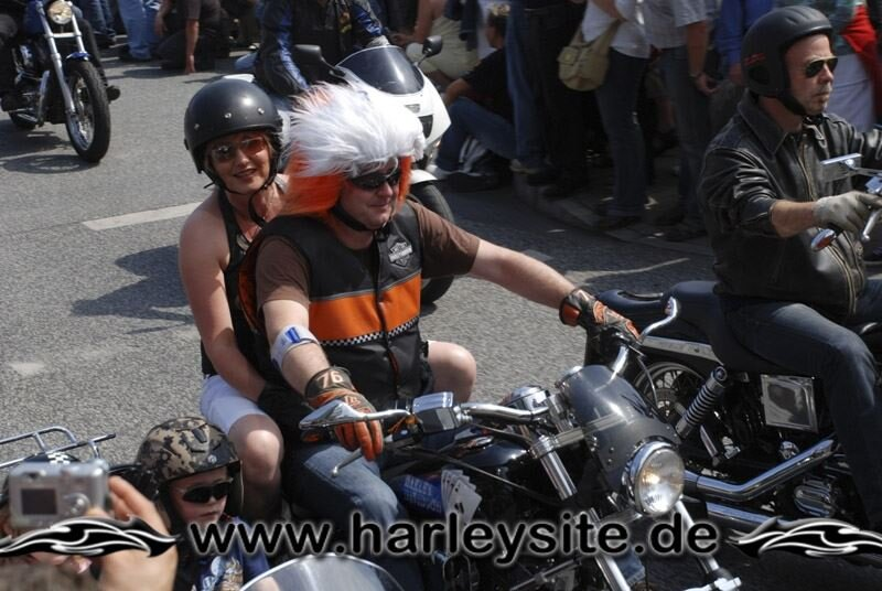 Hamburg Harley Days 2008-Ausfahrt-063