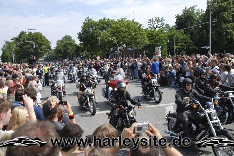 Hamburg Harley Days 2008-Ausfahrt-064